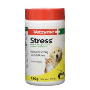 Vetzyme Stress Powder