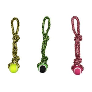rope sling toy